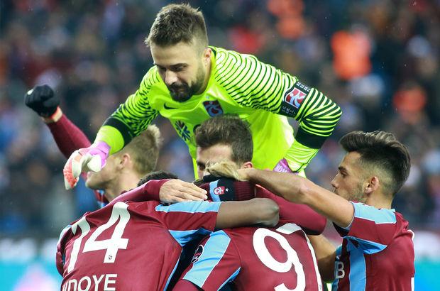 Onur Kıvrak Trabzonspor