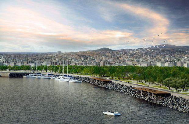 İstanbul ada