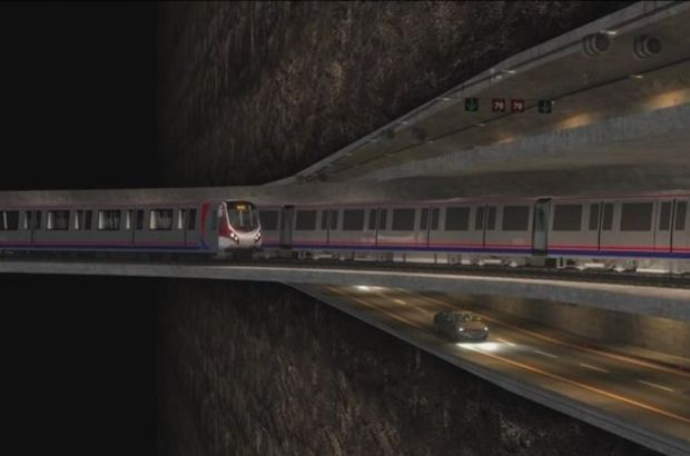 3 Katlı Büyük İstanbul Tüneli'nde flaş gelişme!