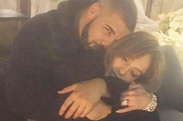 Jennifer Lopez: Bir süre takıldık