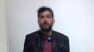 İstanbul'da bir kişiyi FETÖ bahanesiyle dolandıran kişi yolda yakalandı