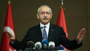 Kılıçdaroğlu: Saldırıya uğrayan başörtülü kardeşimizi ziyaret edeceğim