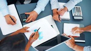 Nakit krediler Aralık'ta yüzde 17 arttı
