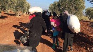 Süleyman Soylu: Mülteci sayısı 3 milyon 551 bin 78 kişi