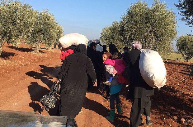 İçişleri Bakanı Türkiye'deki göçmen sayısını açıkladı