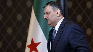 Suriye muhalefetinden kritik çıkış: Esed karşımıza otursun!