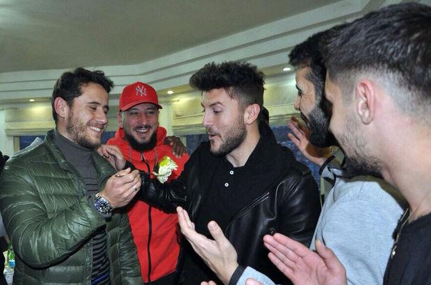 Sefa Yılmaz Gaziantepspor