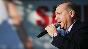 Cumhurbaşkanı Erdoğan 3 günde 5 il ziyaret edecek