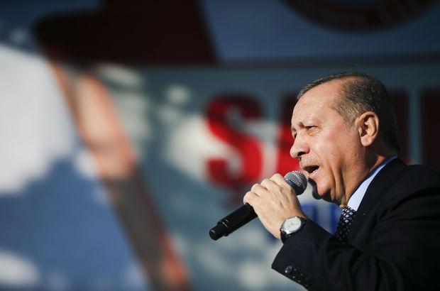 AK Parti mitingleri ne zaman başlayacak? Cumhurbaşkanı Erdoğan meydanlara iniyor!