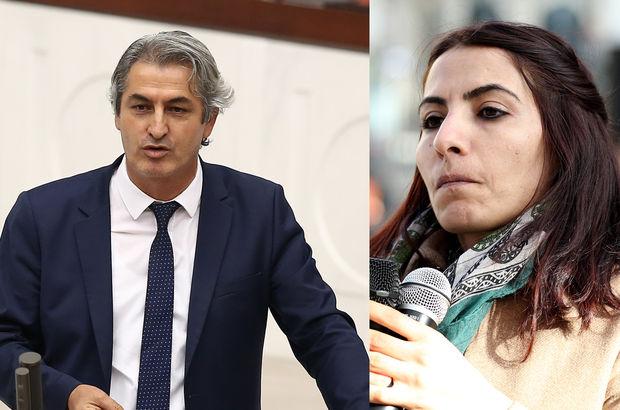 2 HDP'li vekil için 5'er yıl hapis istemi
