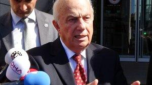 Mehmet Baransu'nun Balyoz kumpası davasına Çetin Doğan müdahil oldu