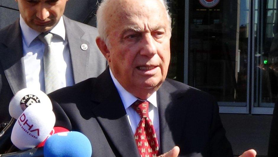 Mehmet Baransu, Çetin Doğan