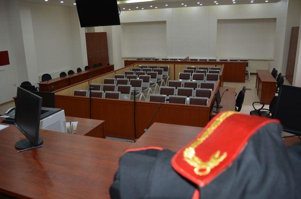 Adalet Bakanlığı personel alımı