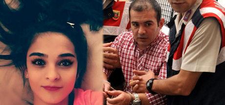 Necla Sağlam'ı boğazını keserek öldüren Tolga Kudu'ya müebbet ceza
