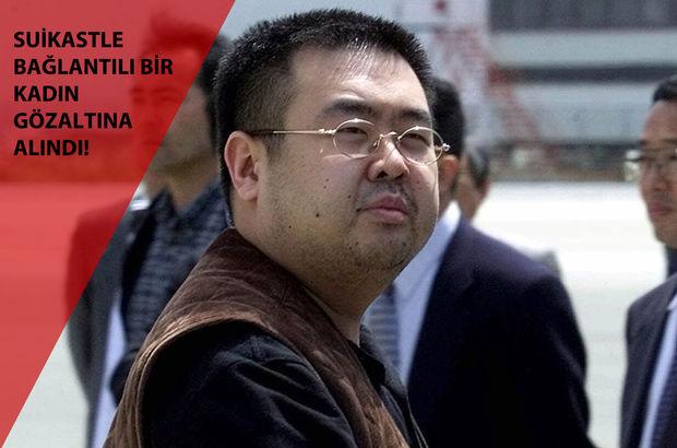 Kim Jong-un'un öldürülen abisinin son sözleri: Yüzüme sıvı madde sıktılar