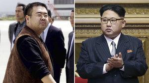 Kuzey Kore'den, Kim Jong-un'un öldürülen abisiyle ilgili ilk tepki!
