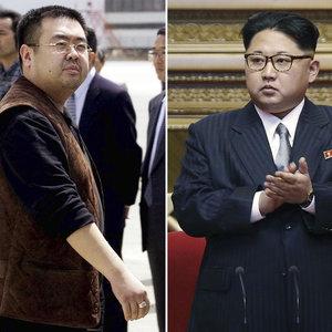 KUZEY KORE'DEN, KİM JONG-UN'UN ÖLDÜRÜLEN ABİSİYLE İLGİLİ İLK TEPKİ!