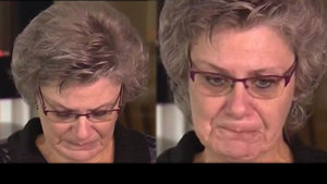 Donna Penner ameliyatta uyandı! Ameliyatın her anını anbean hissetti!