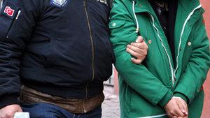FETÖ'den tutuklananlar ve gözaltına alınanlar (15 Şubat 2017)