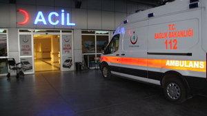 Zonguldak'ta satılmak istenen bebek korumaya alındı