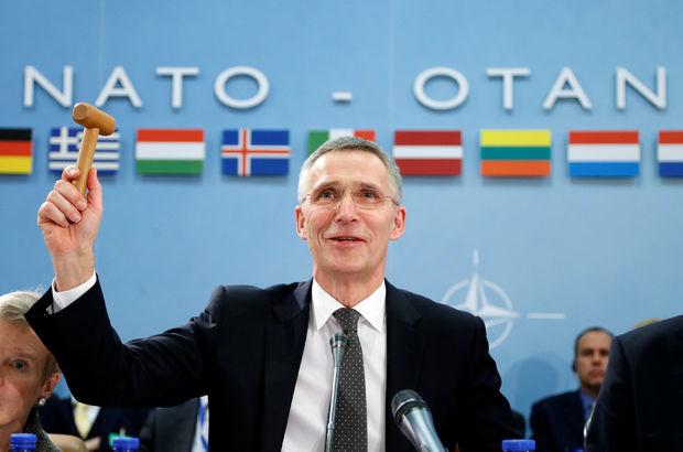 NATO: Güvenlik için kritik bir zamandayız