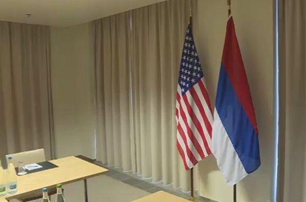 ABD Genelkurmay Başkanı, Rus mevkidaşı ile görüşecek