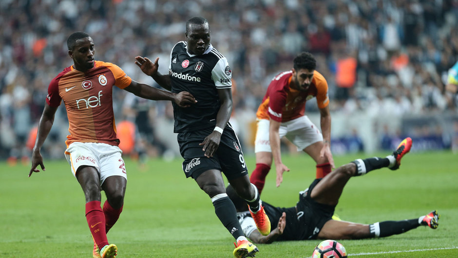 Galatasaray-Beşiktaş derbi
