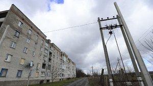 Ukrayna enerjide olağanüstü hal ilan etti