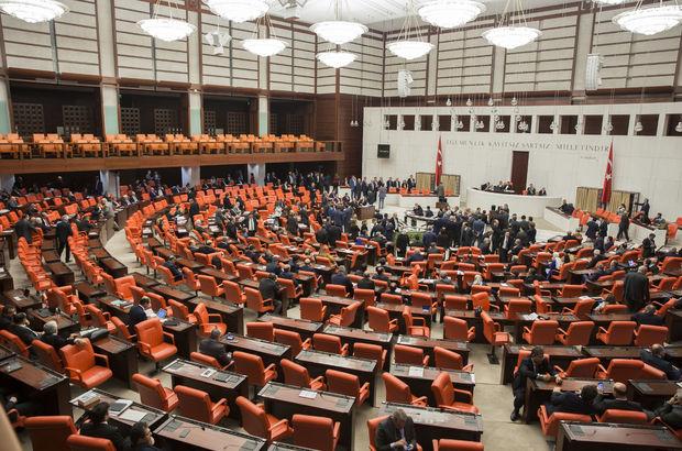 16 uluslararası anlaşma kabul edildi