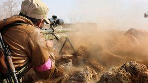 İngiliz komutan: El Bab yakında tamamen kurtarılacak