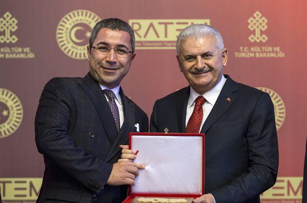 Habertürk TV'ye Medya ve Demokrasi Ödülü