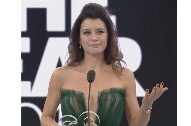 'GQ Türkiye Men of the Year' ödül töreni gerçekleşti