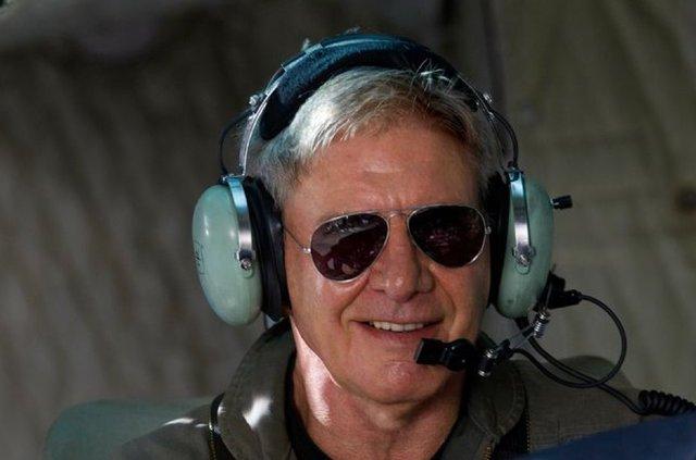 Harrison Ford ölümden döndü!