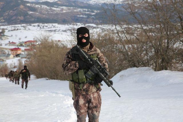 Karadeniz'de nefes kesen operasyon!
