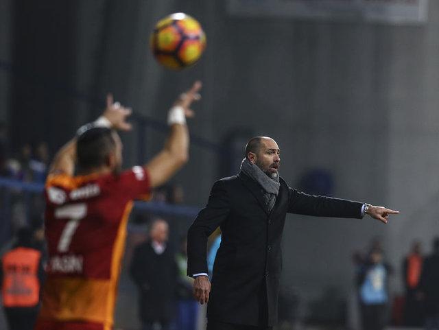 Igor Tudor'un Galatasaray'a transfer süreci