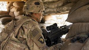 ABD Suriye'ye kara gücü gönderecek iddiası