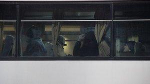 Konya'da deterjan fabrikasında 34 kişi zehirlendi