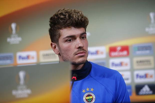 Roman Neustadter Krasnodar Fenerbahçe