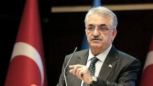 Hayati Yazıcı: MHP, Mecliste destek verdiyse, kampanya sürecinde de yer alacaktır
