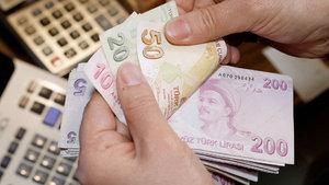 Özel sektörün yurt dışı borç oranları açıklandı