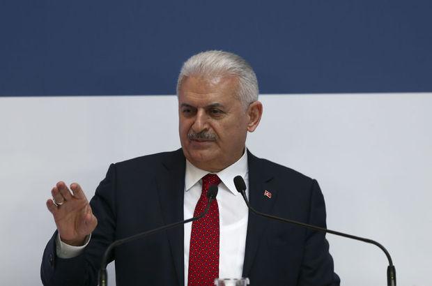 Başbakan Yıldırım: Amerika ne kadar güvenliyse Türkiye'de o kadar güvenli