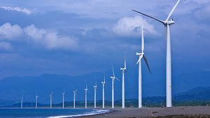 Yenilebilir enerji desteği arttı