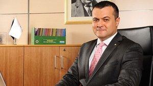 Odeabank Genel Müdür Yardımcısı Sun'dan döviz açıklaması