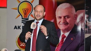 """AK Partili Ozan Erdem'in """"İç savaş çıkar"""" sözüne soruşturma açıldı"""