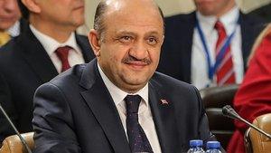 Milli Savunma Bakanı'ndan El Bab açıklaması