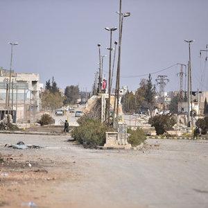TSK: El Bab'da DEAŞ temizliği sürüyor!