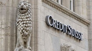Credit Suisse 3 aylık dolar/TL tahminini 4.00'dan 3.80'e düşürdü