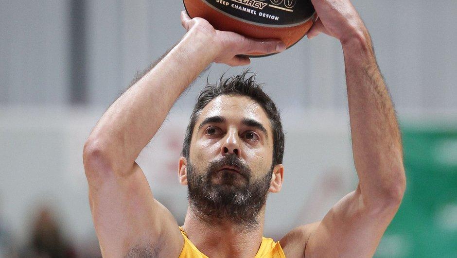 Juan Carlos Navarro Barcelona Lassa