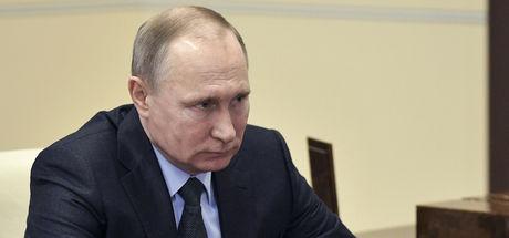 Rus lider Putin'den 'Karlov' talimatı