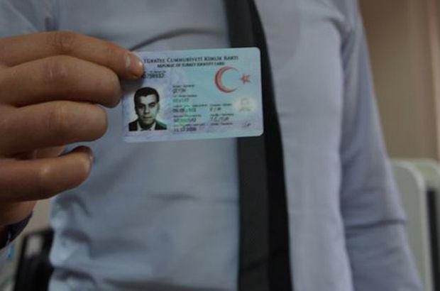Yeni kimlik kartı başvurusu yapacaklar dikkat!